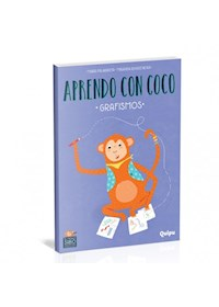 Papel Aprendo Con Coco- Grafismos
