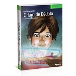 Libro El Faro De Dedalo