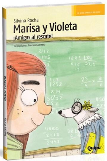 Papel Marisa Y Violeta
