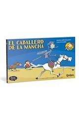 Papel EL CABALLERO DE LA MANCHA
