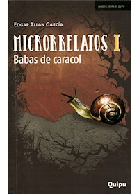 Papel Microrrelatos I - Babas De Caracol (+13)