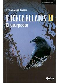 Papel Microrrelatos Ii - El Usurpador (+13)