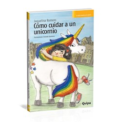Libro Como Cuidar A Un Unicornio