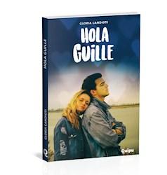 Libro Hola Guille