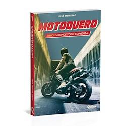 Libro Motoquero  Primera Parte