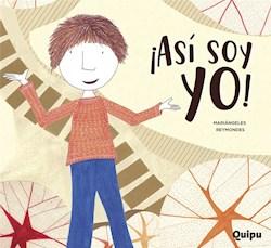 Libro Asi Soy Yo !