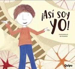 Libro Asi Soy Yo !   Libro Album