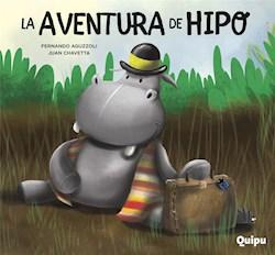 Libro La Aventura De Hipo  Libro Album