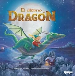 Libro El Ultimo Dragon  ( Tapa Dura )