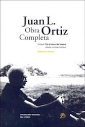 Papel Juan L. Ortiz. Obra Completa