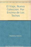 Papel POR ENCIMA DE LOS TECHOS (RUSTICA)