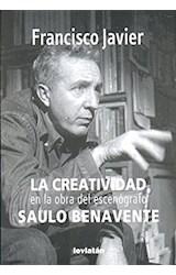 Papel CREATIVIDAD EN LA OBRA DEL ESCENOGRAFO SAULO BENAVENTE