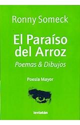 Papel EL PARAISO DEL ARROZ