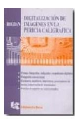 Papel DIGITALIZACION DE IMAGENES EN LA PERICIA CALIGRAFICA