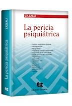 Papel PERICIA PSIQUIATRICA, LA (R)