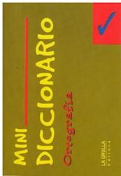 Papel Mini Diccionario De Ortografia