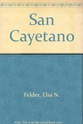 Papel San Cayetano Patrono Del Trabajo