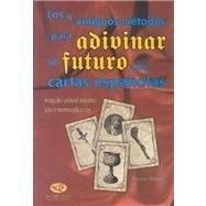 Papel 4 Antiguos Metodos Para Divinar Su Futuro C/