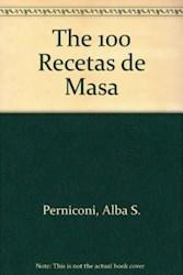 Papel 100 Recetas De Masa