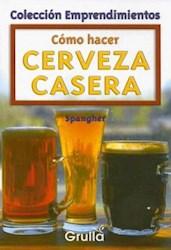 Papel Como Hacer Cerveza Casera