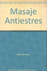 Libro Masaje Antiestres