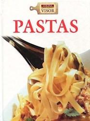 Libro Pastas  Cocina Paso A Paso