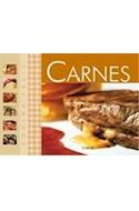 Papel CARNES (COLECCION COCINA FACIL) (CARTONE)