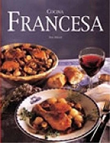 Papel Cocina Internacional Francesa