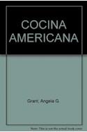 Papel COCINA AMERICANA (COLECCION COCINA INTERNACIONAL) (CART  ONE)