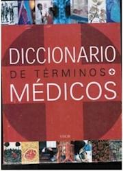Libro Diccionario De Terminos Medicos
