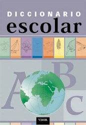 Papel Diccionario Escolar Tb Visor