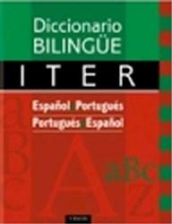 Papel Diccionario Bilingue Iter Portugues-Español