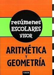 Libro Aritmetica Y Geometria  Resumenes Escolares