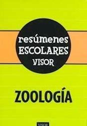 Libro Resumenes Escolares  Zoologia
