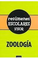 Papel ZOOLOGIA (RESUMENES ESCOLARES VISOR)