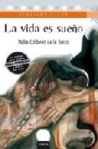 Libro La Vida Es Sueño