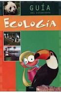 Papel ECOLOGIA (GUIA DEL ESTUDIANTE)