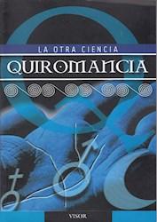 Libro Quiromancia  La Otra Ciencia