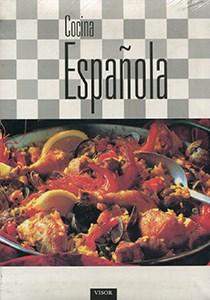 Papel Cocina Española
