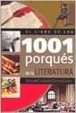 Libro El Libro De Los 1001 Porques De La Literatura