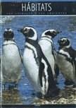 Papel Habitats - Los Animales Y Sus Ambientes
