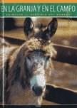 Papel En La Granja Y En El Campo - Animales Al Servicio Del Hombre