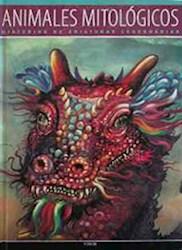Papel Animales Mitologicos - Misterios De Criaturas Legendarias