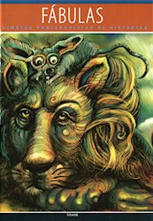 Papel Fabulas -  Animales Protagonistas De Historias