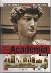 Libro Galeria De La Academia Florencia