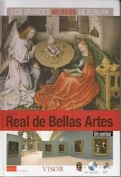 Libro Museo Real De Bellas Artes Bruselas