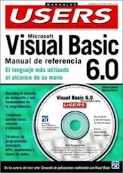 Papel Visual Basic 6.0 Manual De Referencia