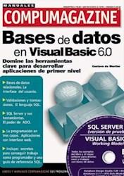 Papel Bases De Datos En Visual Basic 6.0
