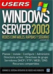Papel Windows Server 2003
