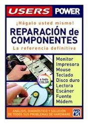 Papel Reparacion De Componentes